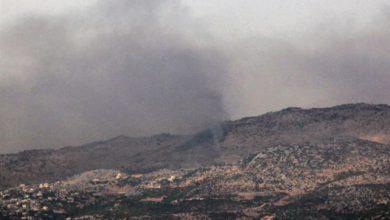 صورة تخبّط العدو على الحدود: الشمال كلّه مشلول