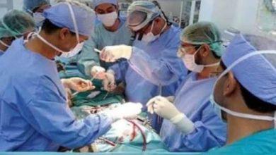 صورة إنجاز طبي.. زرع قلب اصطناعي للمرة الأولى في لبنان