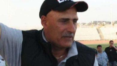 صورة اميل رستم يبدأ مهامه كمدير فني لنادي الصفاء