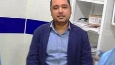 """صورة وفاة أول طبيب بـ""""كورونا"""" في لبنان"""