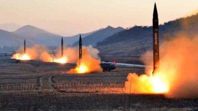 صورة تحذير روسي من خطر اندلاع مواجهة نووية عالمية