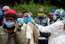 صورة أكثر من 10 آلاف وفاة بكورونا في جنوب أفريقيا