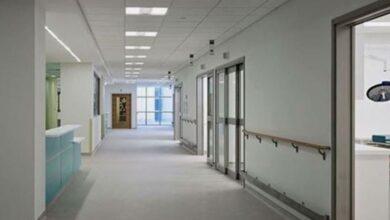 صورة مصادر وزارة الصحة: هناك 123 سريراً عادياً شاغراً والعمل على رفع العدد