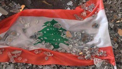 صورة لبنان يتعثر أكثر فأكثر في انهياراته