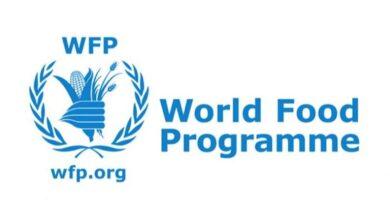 """صورة مساعدة من """"الغذاء العالمي"""" لمنع أي نقص بالمواد الغذائية في لبنان"""
