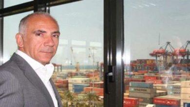 صورة القاضي صوان أصدر مذكرة توقيف وجاهية بحق قريطم
