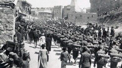 صورة لبنان من الامارة الى الجمهورية