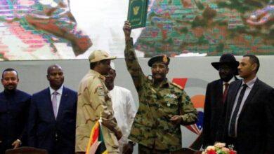 صورة السودان «مندهش» من إعلان المتحدث باسم خارجيته عن «اتصالات» مع إسرائيل