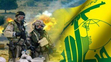 صورة هل نحن أمام التحضير لمعركة عسكرية بين الحزب وإسرائيل؟