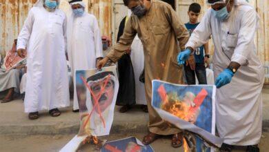 صورة رفض قطري – سعودي لإقراض السلطة: ارجعوا إلى تل أبيب!