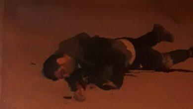 صورة الجيش: الإرهابي الذي أطلق النار على مركزنا في المنية كان ينوي تفجير فيه