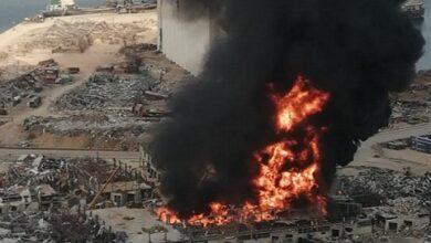 """صورة """"القضاء الأعلى"""" عن التحقيق بإنفجار المرفأ: يتمّ بالسرعة الممكنة إنما من دون تسرّع"""