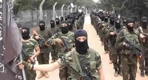 صورة لافروف: إتفاق على الإستئصال النهائي للبؤر الإرهابية في سوريا