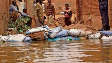صورة أكثر من نصف مليون سوداني و111 ألف منزل تضرروا من الفيضانات