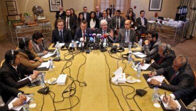 صورة الأطراف اليمنية تتوصل إلى اتفاق حول تبادل الأسرى والمعتقلين