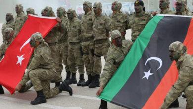 صورة مآلات عسكرة السياسة الخارجية الأردوغانية – فادي ملحم