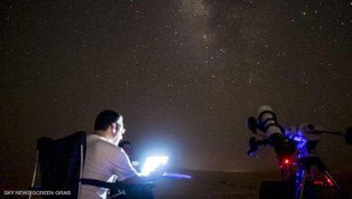 صورة اللبناني وسام أيوب يقتحم الفضاء… وناسا تُكرِمه