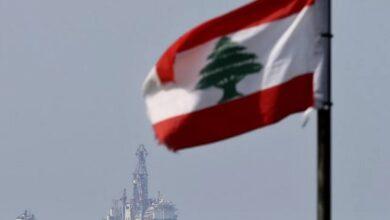 صورة الترسيم: لبنان يرفض رفع مستوى التمثيل