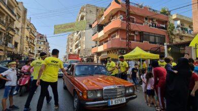 """صورة أنشطة """"المشاريع"""" بالمولد النبوي تعم لبنان من جنوبه إلى شماله"""
