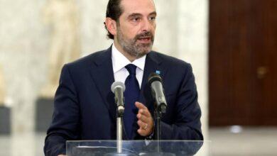 صورة حكومة الحريري الرابعة: مثالثة… في التأليف