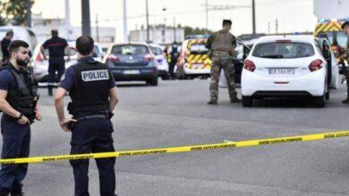 صورة وزير الداخلية الفرنسي يتوقع مزيداً من الهجمات
