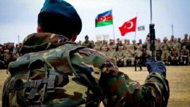 صورة أرمينيا تتهم أذربيجان بتدمير البنى التحتية