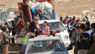 صورة تفعيل خطة عودة النازحين السوريين.. لهذه الأسباب