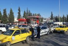 صورة الدولية للمعلومات: البنزين والمازوت بين التهريب إلى سوريا والتخزين في لبنان