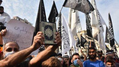 """صورة """"حزب التحرير"""" يطلّ برأسه… وفتفت """"غير نادم"""" على الترخيص"""