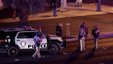 صورة مقتل شخصين وإصابة آخرين بعملية طعن في كنيسة بكاليفورنيا