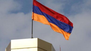 صورة وزارة الدفاع الأرمينية:الحرب انتهت