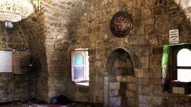 صورة دائرة أوقاف جبل لبنان دانت الاعتداء على مسجد في جبيل