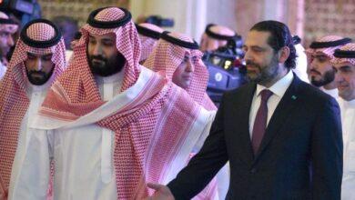 """صورة بين الحريري والسعودية: """"مش ماشي الحال"""""""