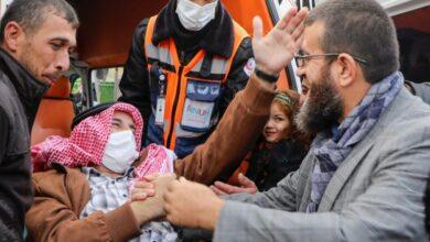 صورة الأسير الأخرس: التحرير لا يأتي بالتفاوض لأن التفاوض خذلان