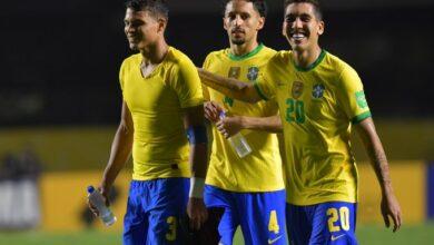 صورة البرازيل تحقق فوزا صعبا على فنزويلا بتصفيات مونديال قطر