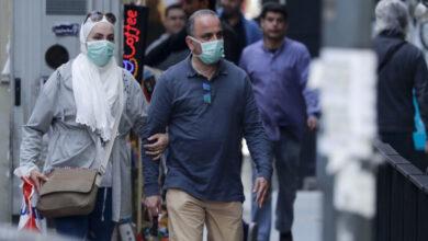 صورة لبنان الأول عربياً في انتشار الفيروس