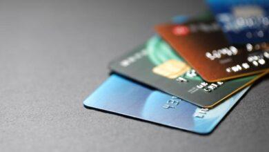 صورة خوّة على الدفع بالبطاقات المصرفية