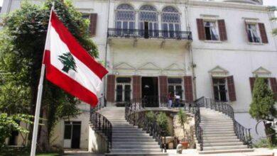 صورة الخارجية اللبنانية: اغتيال زاده يزعزع الاستقرار