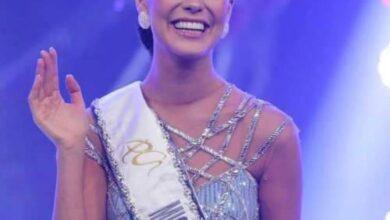 صورة ملكة جمال بوليفيا 2020… لبنانية الأصل