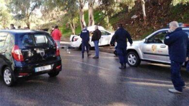 صورة أنباء عن مقتل 5 سجناء وجرح آخرين بعد فرار سجناء من بعبدا