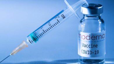 صورة تأخير أخذ جرعة اللقاح الثانية لكورونا يزيد المناعة!