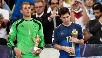 صورة هؤلاء أفضل لاعبي كرة القدم الذين تجاوزوا سن الـ30