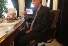 صورة سلامة: جزمت بأن أي تحاويل لم تحصل من حسابات مصرف لبنان أو موازناته