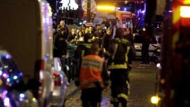 صورة أعمال شغب في باريس… ومواجهات بين الشرطة والمحتجين