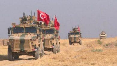 صورة الجيش التركي يخلي نقطتين محاصرتين في إدلب وحلب
