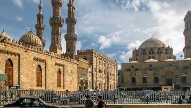 """صورة الأزهر يحرّم الانضمامَ لجماعة الإخوان: """"مفسدون شرعاً"""""""
