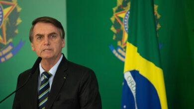 صورة رئيس البرازيل يحذر من لقاح كورونا: قد ينبت لحية للمرأة
