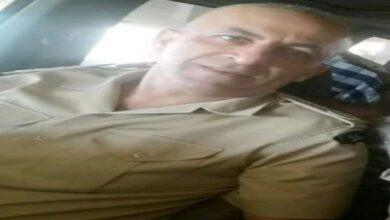 صورة بعد العقيد سكاف.. هل تكشف ملابسات وفاة الضابط ابو رجيلي؟