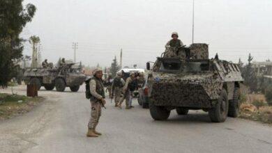 """صورة الجيش يواصل تفكيك خلايا """"داعش"""": """"أبو جنان"""" موقوفاً للمرة الثانية"""