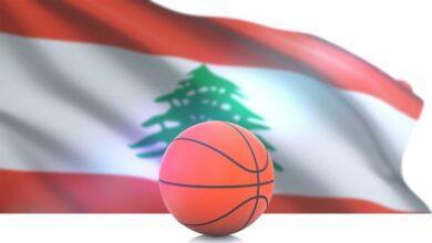 صورة أندية كرة السلة ملاحقة ضريبياً!